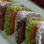 کیک سه دقیقه ای خوشمزه و آسان بپزید