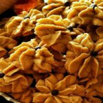 شیرینی نسکافه ای مخصوص عید نوروز