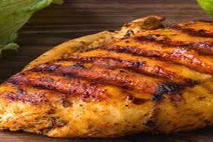 مرغ چیمی چوری با سس آرژانتینی خوشمزه برای دورهمی ها