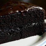 کیک براونی یک دسر فوق العاده برای دورهمی هایتان