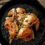 مرغ ترخونی یک غذای خوش طعم برای مهمانی هایتان