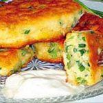 کیک سبزیجات یک غذای سبک و مقوی برای دورهمی هایتان