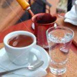 تصاویر: چطور قهوه ترک دم کنیم؟