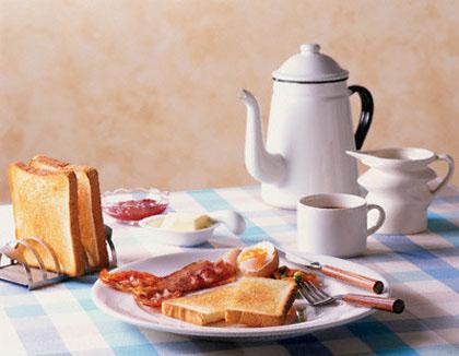با چند صبحانه نابغه پرور آشنا شوید