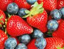 برای سلامتی و لاغری: این را بخوریم یا آن را؟ ( برای افرادی که قصد لاغری دارند )