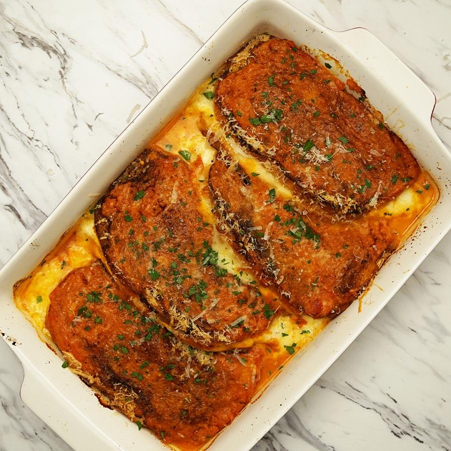 سوپِ ساندویچ گوجه فرنگی و پنیر یک پیش غذای متنوع