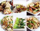 ۱۱ کلید طلایی برای پخت غذا