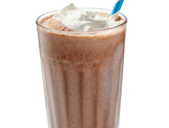 شکلات داغ یخ زده یک نوشیدنی پر طرفدار از مارتا استوارت