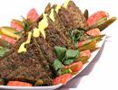 چند نکته در مورد پخت کوکو سبزی