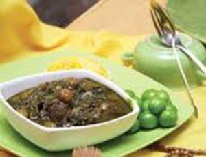 طرز تهیه نازخاتون( غذای مخصوص شمال کشور)