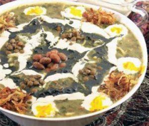 غذا نذری های ماه محرم (۱)