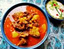 آبگوشت رسمی غذایی برای روزهای تعطیل