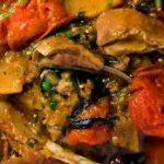 طرز تهیه تاسکباب یک غذای اصیل ایرانی