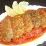 خوشمزه و لذیذ: طرز تهیه شامی رودباری
