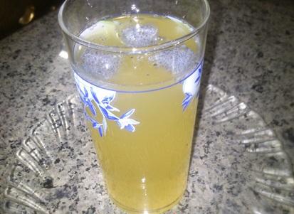 نوشیدنی خوشمزه مناسب برای ماه رمضان