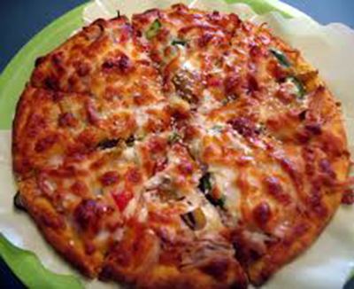 طرز تهیه پیتزا گوشت