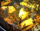 قلیه ماهی ( یک غذای ناب جنوبی )
