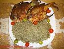 بهترین غذاهای شب عید ( ۵ نوع غذا )