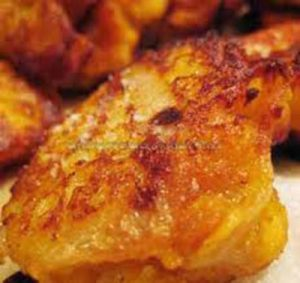 طرز تهیه پنکیک مرغ