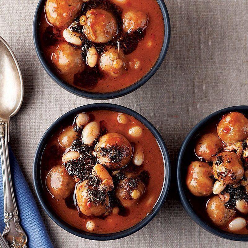 کوفته سماق یک غذای سنتی و خوشمزه برای دوستداران غذای ترش