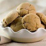 طرز تهیه شیرینی زنجبیلی