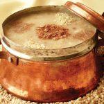 نذری های ماه محرم (چهار دستور پخت ویژه)(۲)