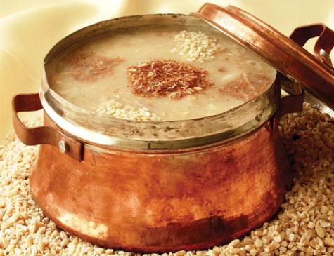 نذری های ماه محرم (چهار دستور پخت ویژه)(2)