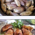 دلمه پیاز یک غذای خوشمزه و سنتی برای دورهمی هایتان