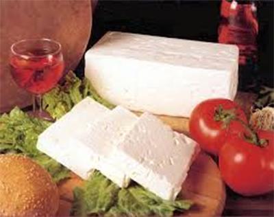 طرز تهیه چند نوع پنیر