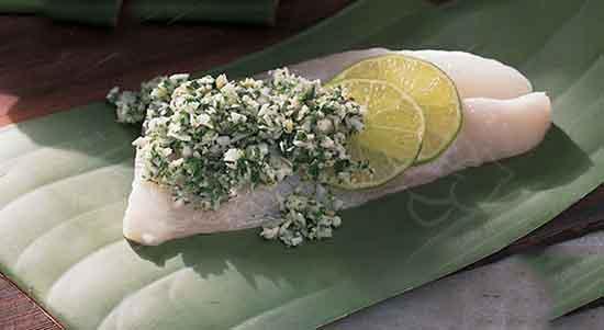 طرز تهیه ماهی به سبک آسیای جنوبی ، یک غذای خوش طعم و لذیذ