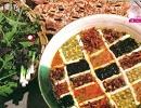 آش ترخینه دوغ ( بسیار لذیذ و مقوی و طرز پخت آسان )