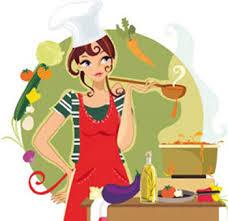چند نکته برای توفیق در آشپزی