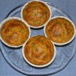 طرز تهیه کوکوی هویج سبزی