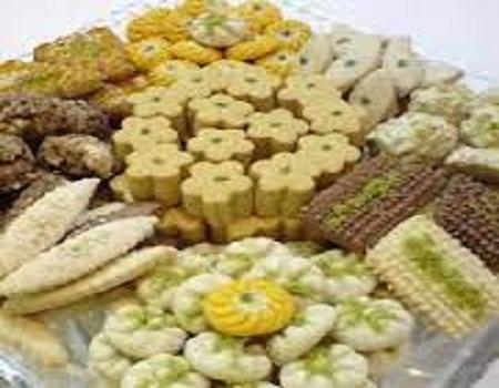 طرز تهیه یک شیرینیخانگی تمامعیار