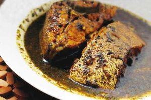 طرز تهیه قلیه ماهی ترکیه ای خوشمزه برای افطارتان