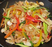 خوراک سبزیجات اتیوپی یک غذای سالم در ماه رمضان