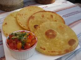 طرز تهیه نان الجزایری