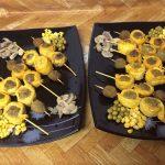 طرز تهیه کباب نگینی یک غذای عالی برای مهمانی ها