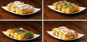 طرز تهیه بلال کبابی با چهار روش مختلف و آسان