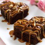 طرز تهیه کلوچه شکلاتی یک دسر ساده در ده دقیقه !