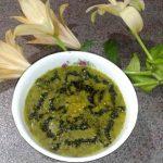 طرز تهیه آش شولی غذای مقوی و محلی یزدی ها+تصاویر