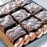 طرز تهیه تارت شکلاتی کرمدار یک دسر پرطرفدار