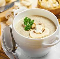 طرز تهیه سوپ قارچ و بروکلی مخصوص عصر های پاییزی