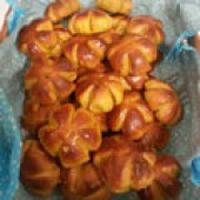 نان کدو حلوایی یک نان بینظیر از میوه ضد سرطان