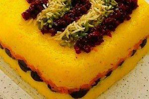 ته چین هویج، یک ته چین خوشمزه و متفاوت!!