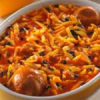 خورش خلال یک خوراک اصیل ایرانی