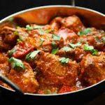 شاهی کورما یک خورش مرغ خوشمزه هندی