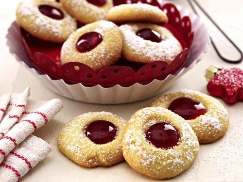 شیرینیهای خانگی مخصوص عید