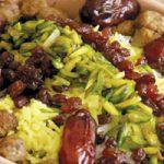 طرز تهیه شیر پلوی تبریزی یک غذای سنتی و خوشمزه
