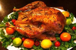 طرز تهیه مرغ بریان خوشمزه و مجلسی در قابلمه بدونه فر